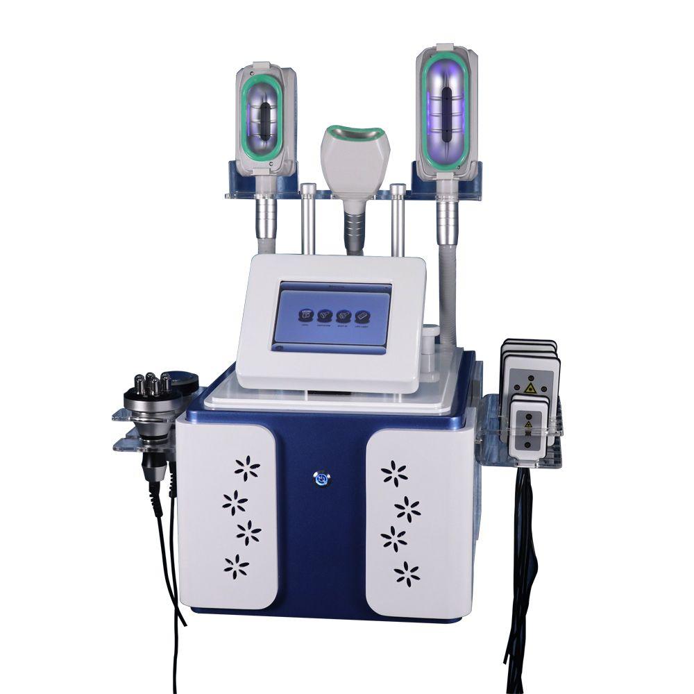 Migliore vendita di peso Ridurre Cryolipolysis corpo snellente macchina macchina perdita di peso corporeo di cavitazione RF