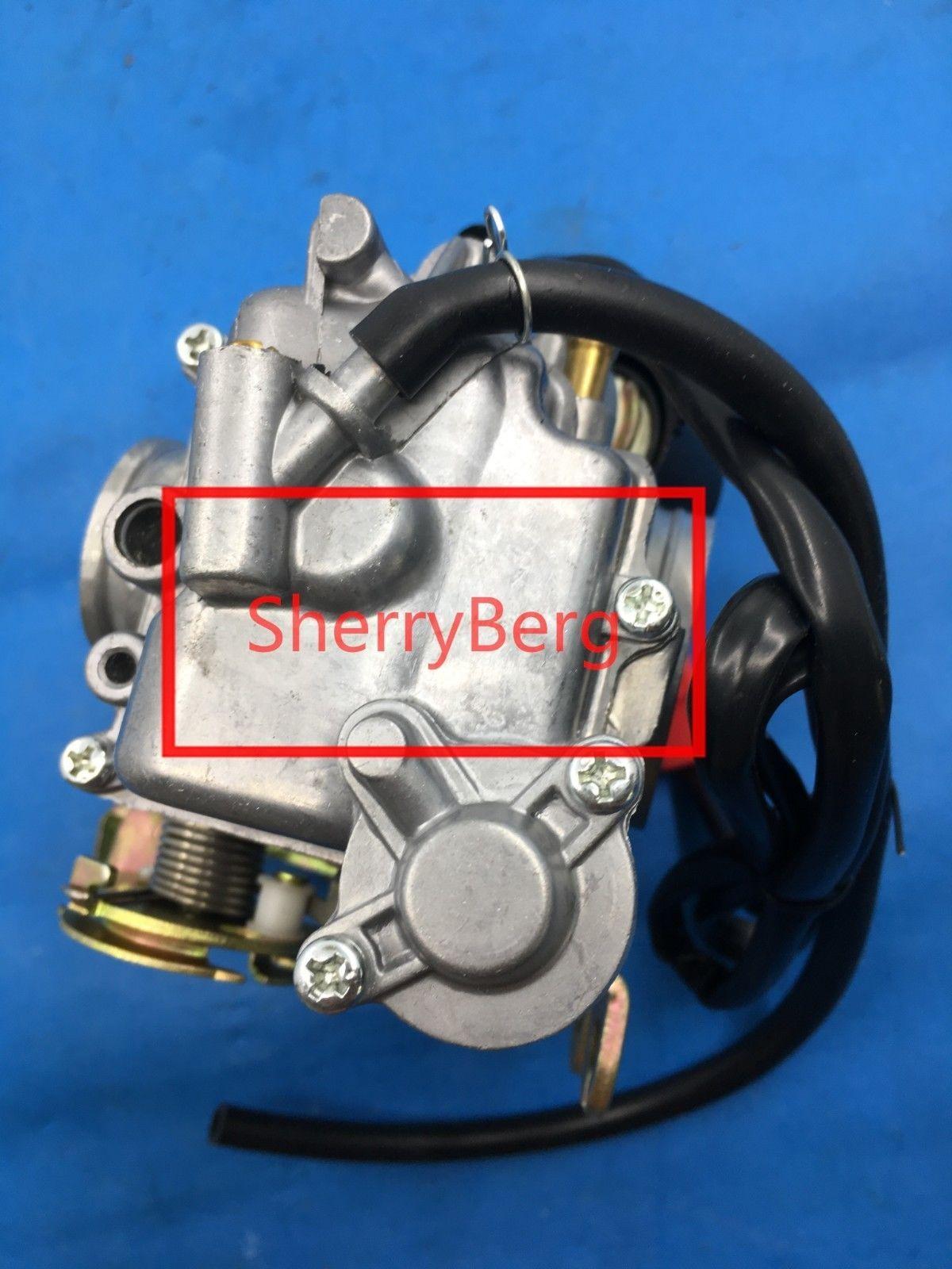 Bernard Bertha Cam Camshaft Timing Oil Control Valve Sensor Driver Side LH 1GRFE 15340-31010 1534031010 15340-0P010 for Toyota 4.0L V6