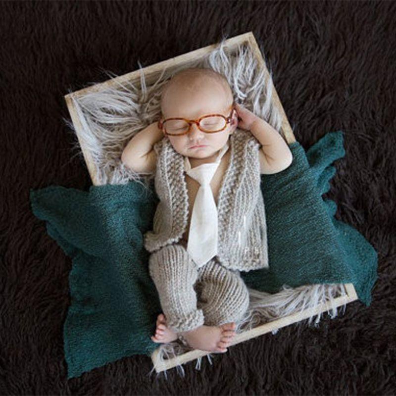طفل التصوير الدعائم الرضع سترة بانت الزي الوليد صور الدعامة مولود جديد fotografie الملحقات طفل رضيع فتاة صورة اطلاق النار صور