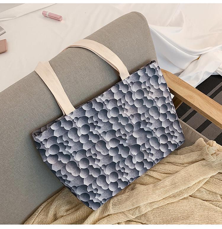 Designer de designer de bolsas tote bag bolsa de nylon print addilogo shoudler saco das mulheres designer de luxo bolsas bolsas de compras menina