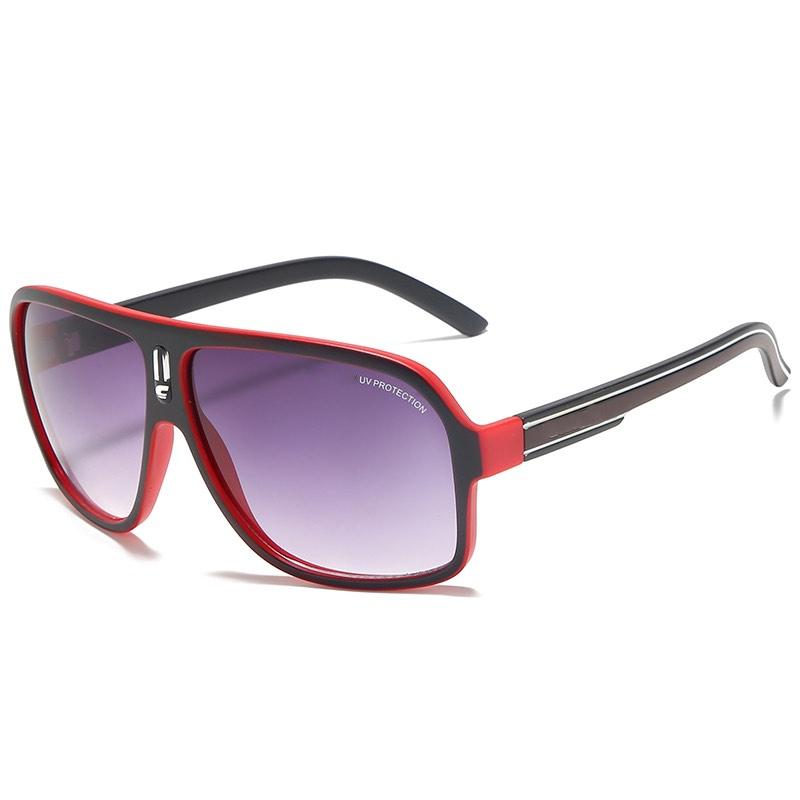 Mens Sports Sunglasses Cool Outdoor Goggles Driving Eyewear 6 Colors Eyeglasses Unisex Sun Glasses Cycling Wholesale