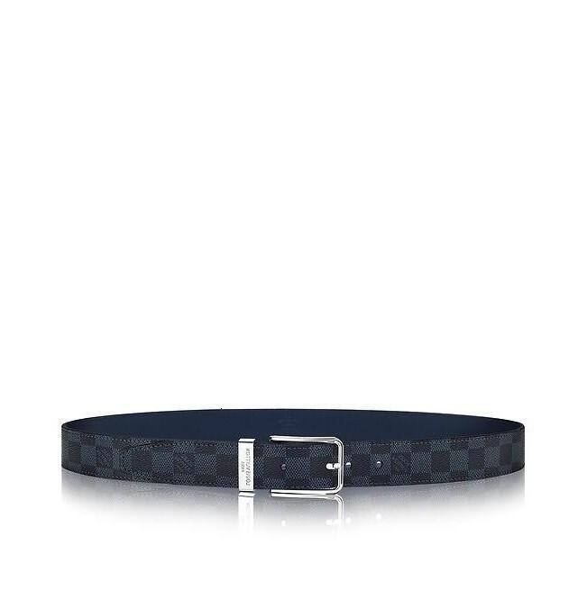 Belt M6067s Pont Neuf New 35 Mm Men Authentic Reversible Belt New Official Men Belt With Box