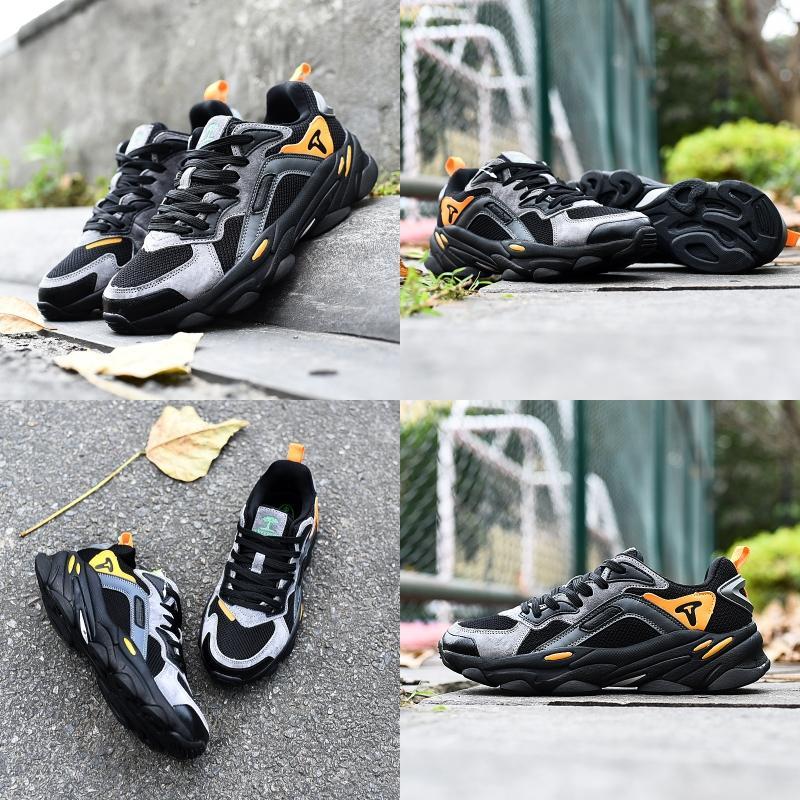 Yeni 700S spor ayakkabısı Treeperi moda tıknaz 700 yansıtıcı eğitmenler Platformu Casual ayakkabılar Lüks moda tasarımcısı ayakkabı Boyut 36-44