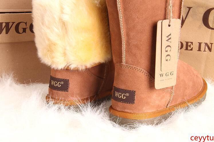 senhoras quentes de inicialização MNS inicialização clássicas botas de mulheres botas de grife neve marca de inicialização frete grátis alta qualidade