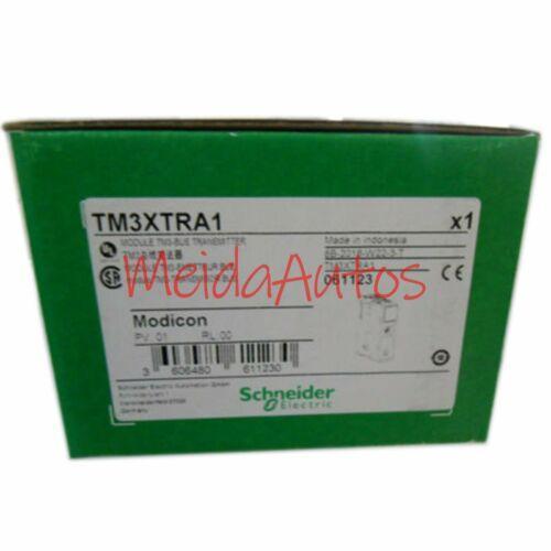 صندوق الجديد في شنايدر TM3XTRA1 وحدة TM3XTRA1 ضمان سنة واحدة