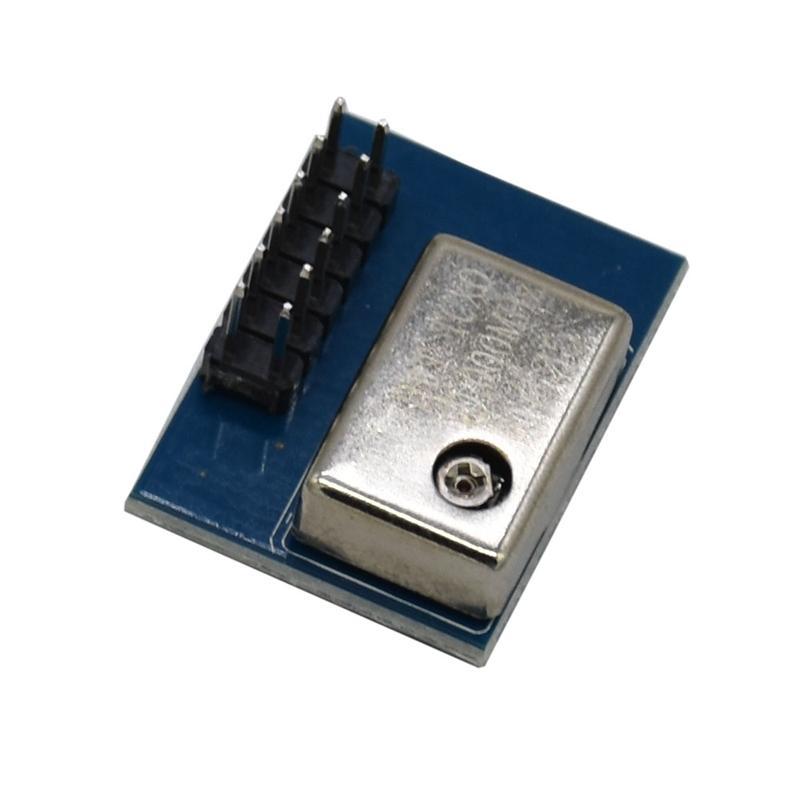 HackRF One External Clock GPS Experiment high precision TCXO clock PPM0.1