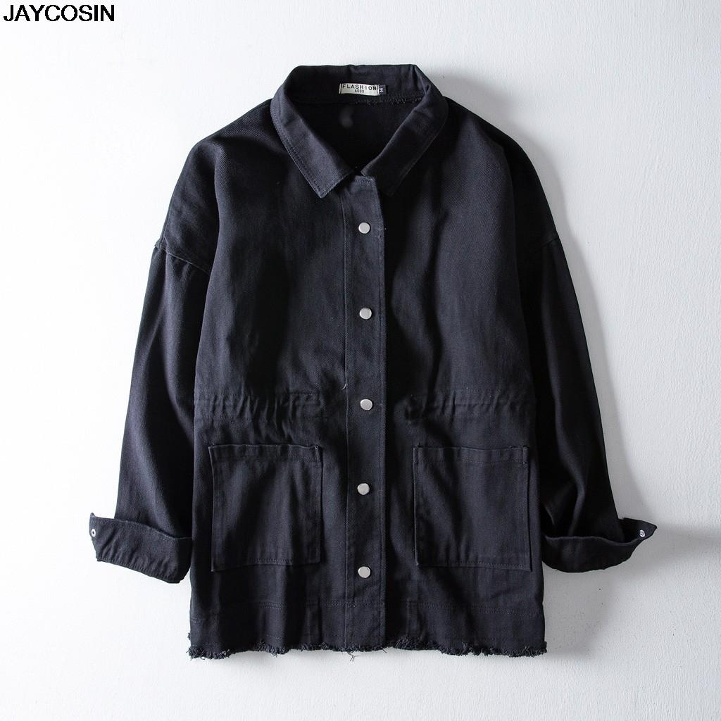 KLV shirts 2020 new hot sale Men's springs summer Fashion Mens Ethnic Style Long Sleeve Loose Casual Shirts Coat Blouse Top 1203