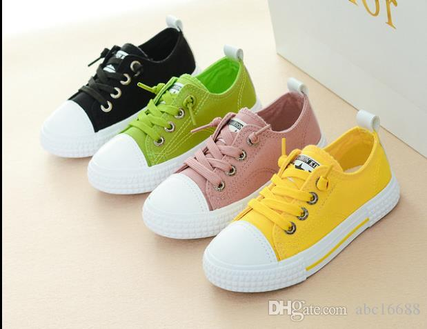 Çocuk Ayakkabı Çocuk Erkek Sneakers İlkbahar Sonbahar Net Örgü Nefes Rahat Kızlar Çocuklar Için Ayakkabı Koşu Ayakkabı