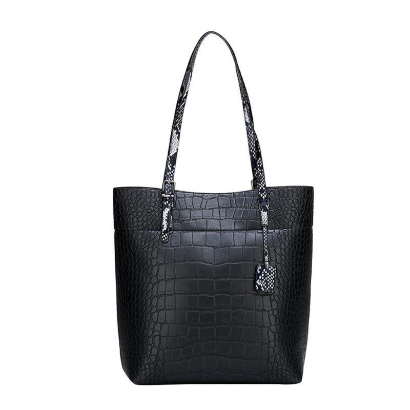 Vintage Female Taschen Mode-Einkaufstasche Top-Qualität PU-Leder-Handtaschen-große Größe beiläufige Kupplungs-Schulter-Umhängetasche-Beutel-beiläufige # LR4