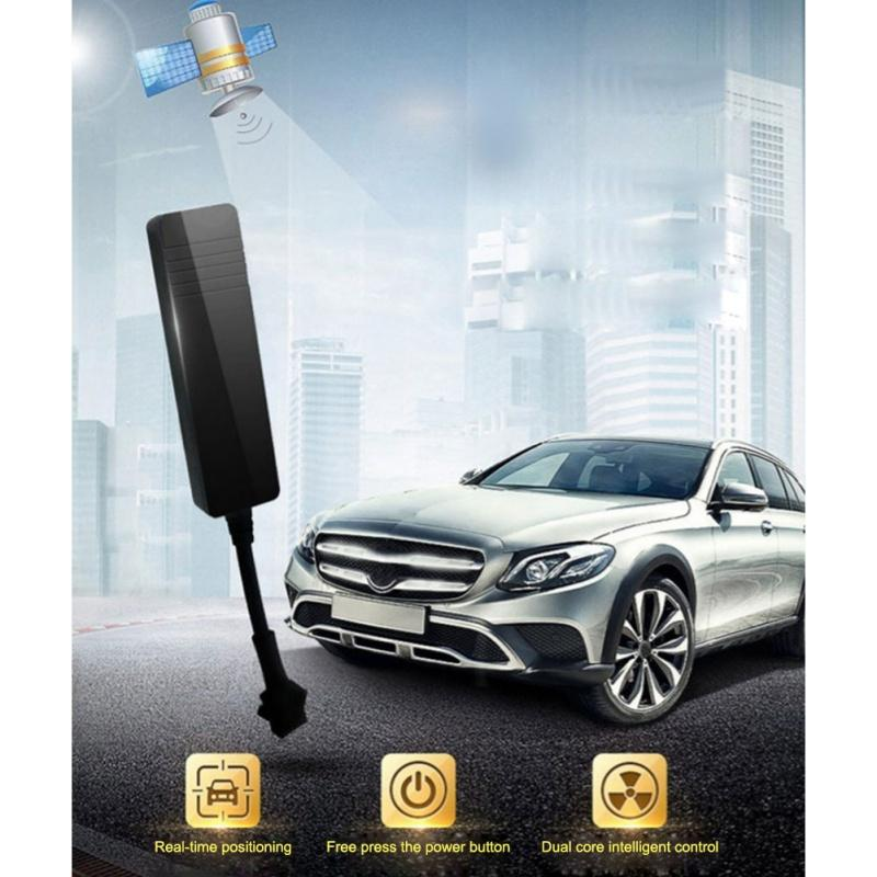 GPS Tracker Super Mini Vehicle Strong Magnetic Free Installation GPS Tracking Locator Personal Tracking Object Anti Theft Device