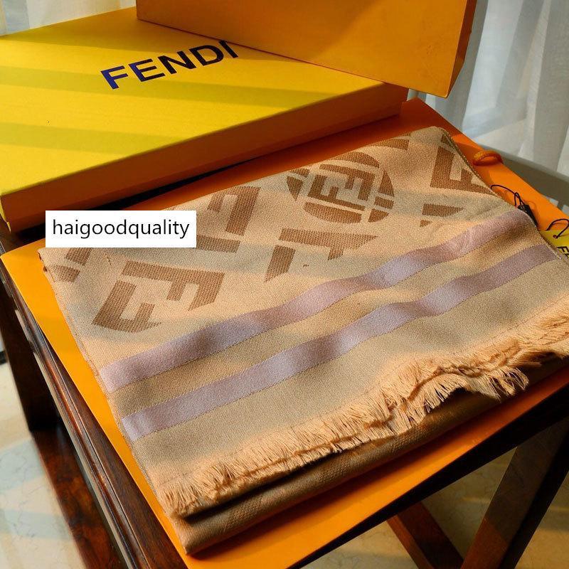 Top lenço designer: de alta qualidade da moda cachecóis de lã de seda, luxo cachecóis de lã fina, 180 * 70 centímetros sem caixa F3046