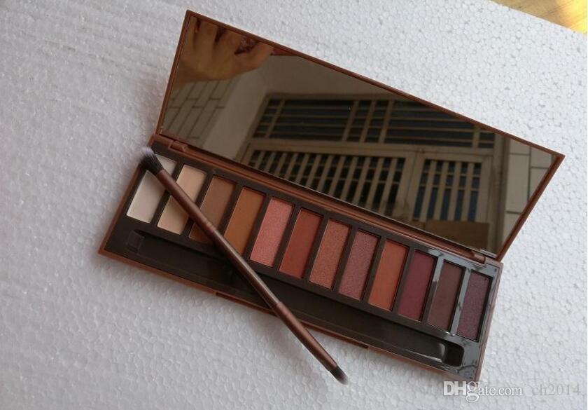 KYLNNA 12 color eye shadow 12 colors latest makeup Shadow Palette 12 color eye shadow palette free shipping