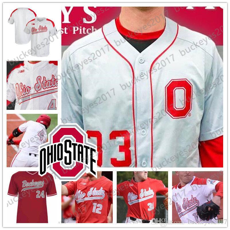 2020 NCAA Ohio State Buckeyes Baseball