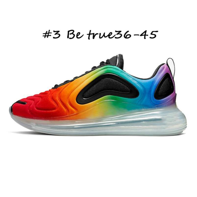 2020 di lusso completa attenuato TRIPLO NERO Noen orgoglio Essere vero Volt Uomini Donne Chaussures mens formatori in corso scarpe da ginnastica scarpe sportive