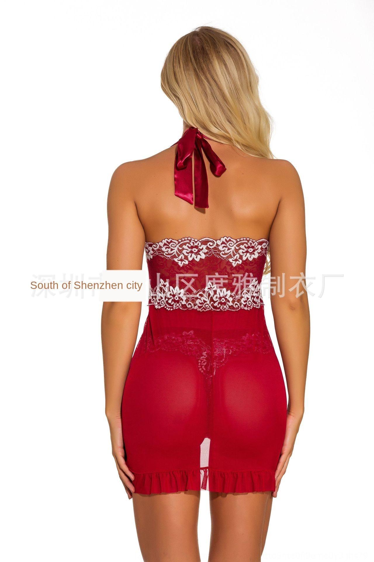 Zm2pd Unterwäsche / Unterwäsche für Erwachsene reizvolle Wäsche / reizvolle erwachsene weibliche weibliche Unterwäsche