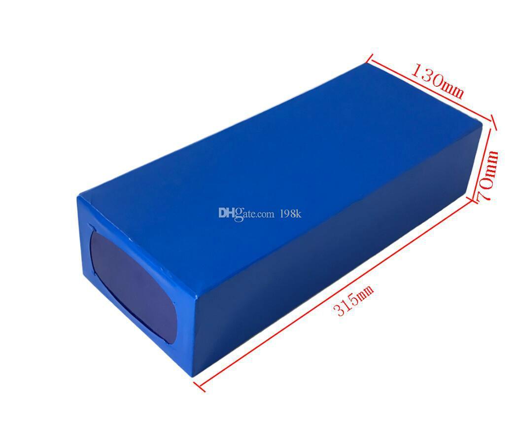 12V 80Ah LTO Akkupack Lithium-Titanat-Batterie