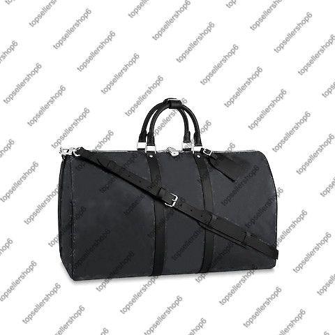 M40569 M56711 N41349 BANDOULIERE 45 50 55 Reise totel Gepäck Gesamt echtes Kuhleder Schulterflecken Handtasche Handtasche Schultertasche