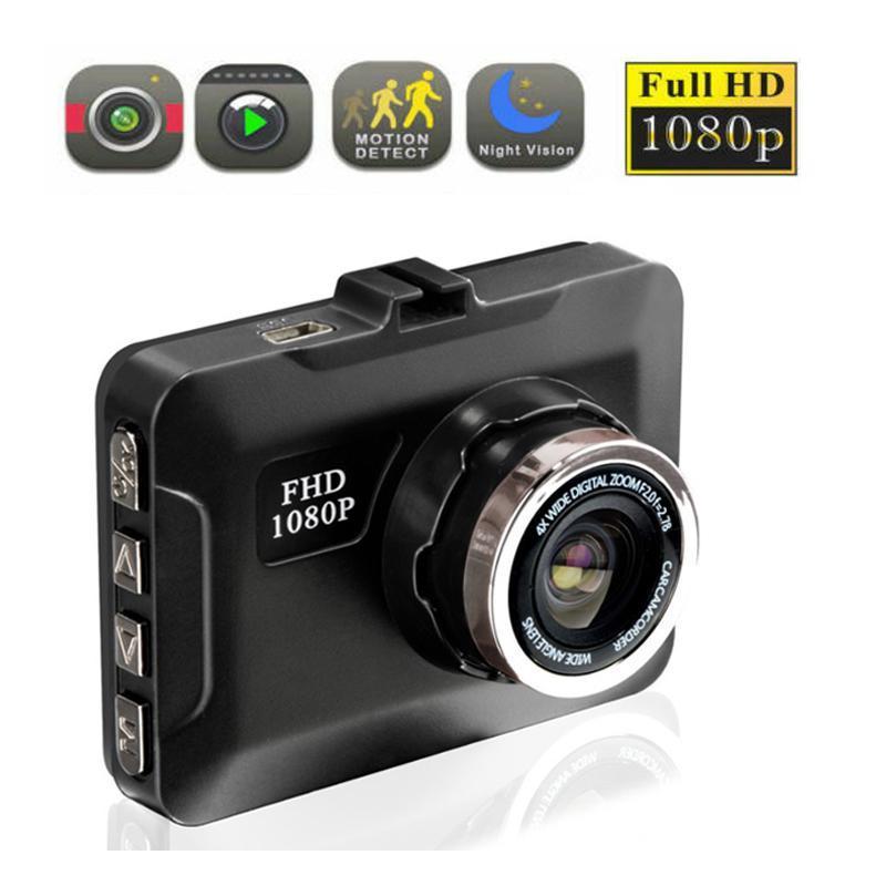 """50 قطع q2 2.2 """"سيارة dvr 120 درجة زاوية واسعة عالية hd 720p كاميرا مسجل registrator للرؤية الليلية G-sensor داش كام"""