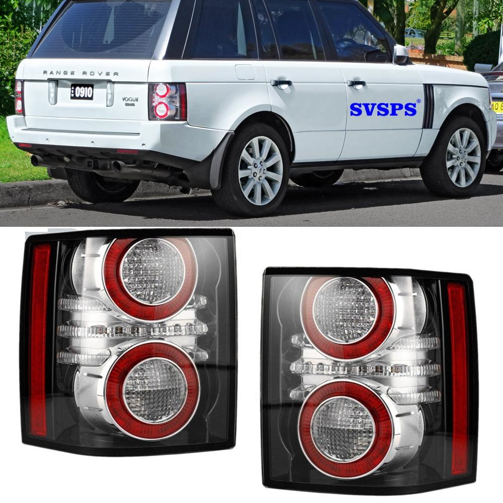 Tuning OEM OE Auto parts LED Taillights Tail lamps Stop lights For Land Rover For Range Rover Vogue Vehicle 2010-2012 year