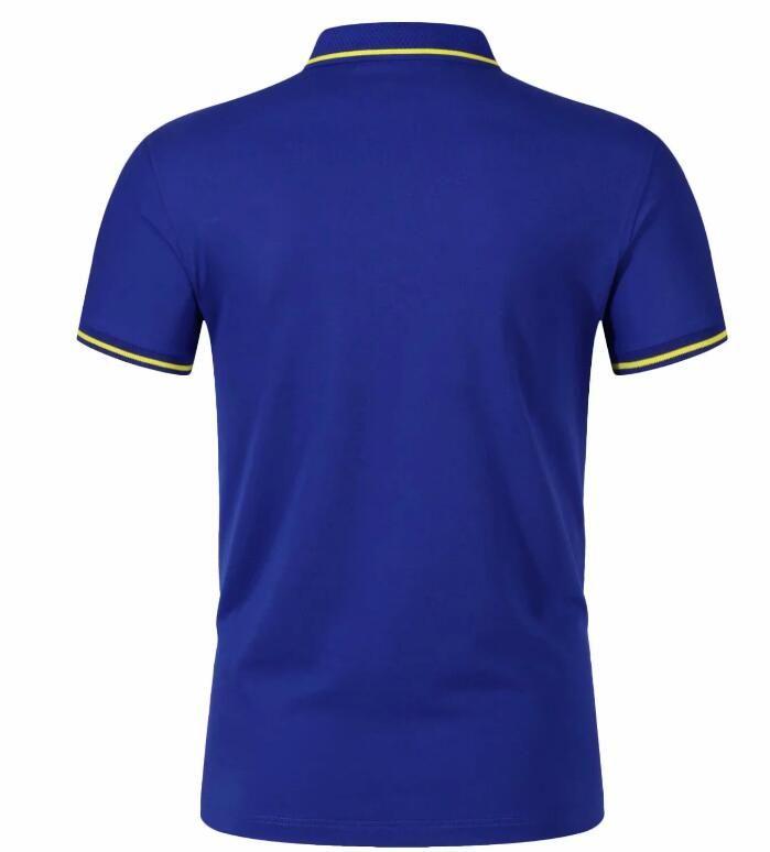 MYKIT tarafından Parça No: 120 hareketi POLO kısa kollu 2020 erişkin Yeni ürün gömlek Seri numarası 880 EN İYİ HİZMETİ