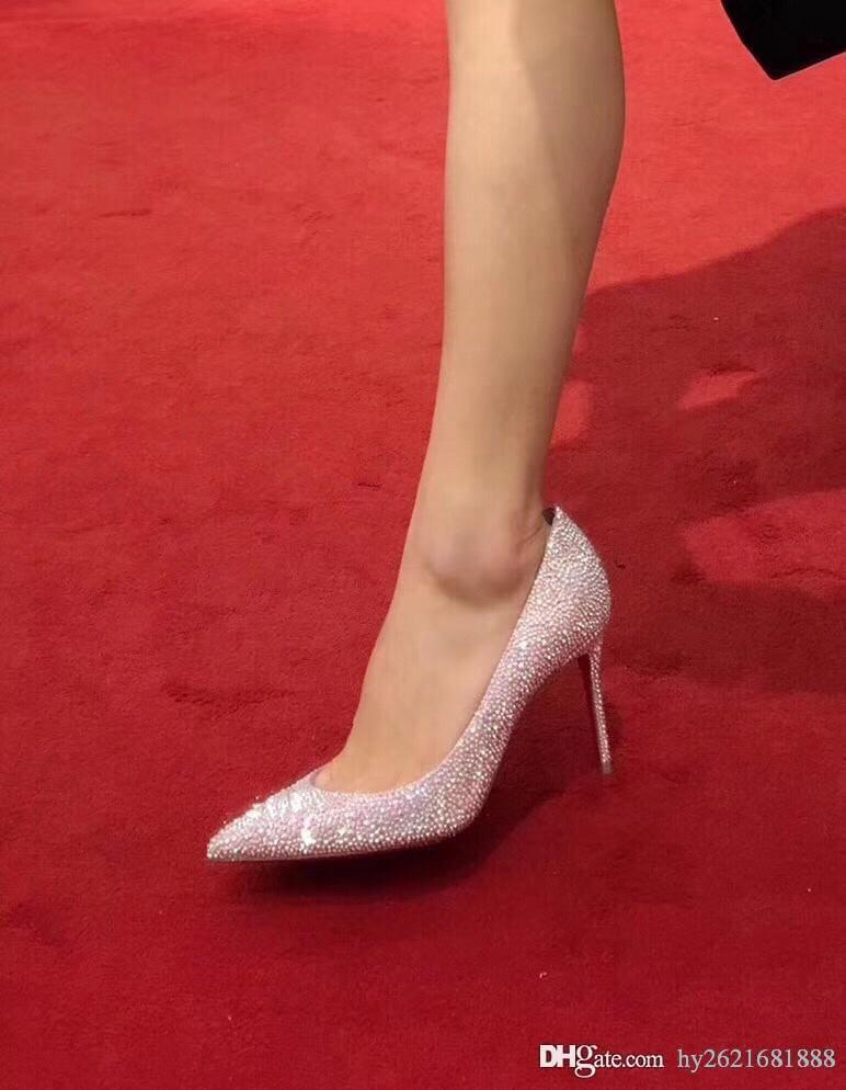 Designer Womens Shoes High Heels