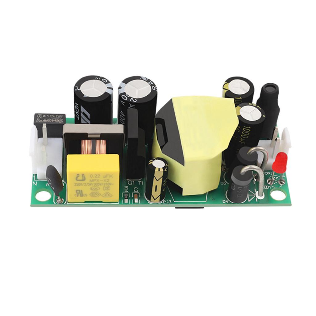 ACDC a 12V 2A del modulo del convertitore 24W Switching Power Supply Board Accessori
