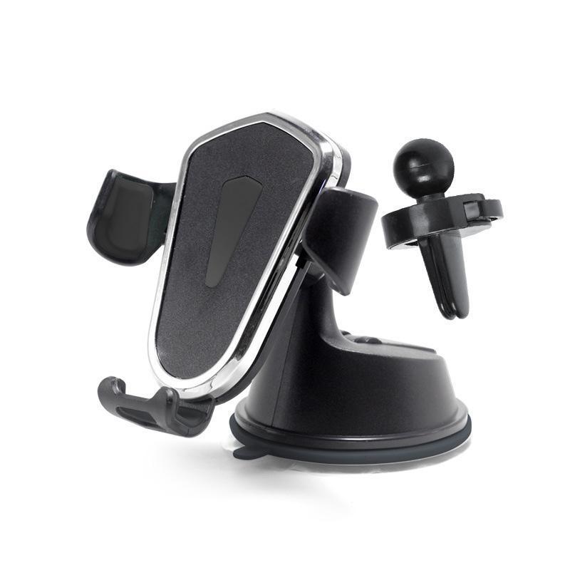 Araç Hava Vent [2020 Enhanced Klip] için Cep Telefonu Tutucu, Araç Telefonu Montaj Tutucu iPhone için uyumlu Vent