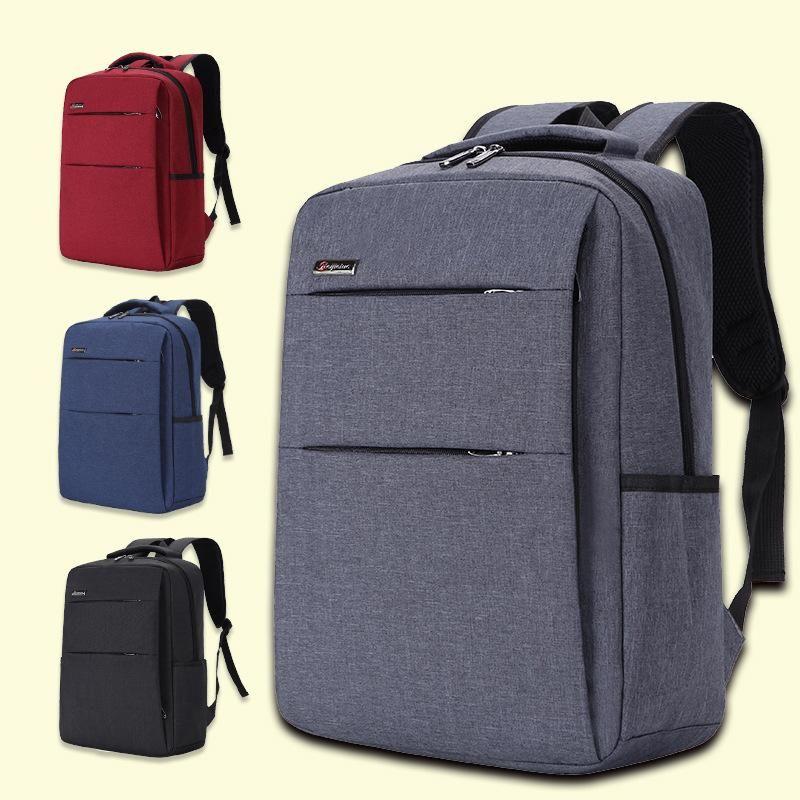 15.6 inch Leisure backpack SchoolBags Handbag Waterproof Laptop Backpack Large Capacity Rucksack for Boys and girls Backpack new