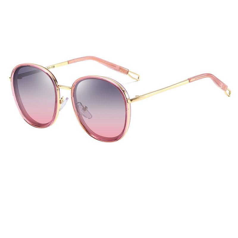 Boys Girls Designer Kids John Lennon Round Cool Childrens Sunglasses Style 2