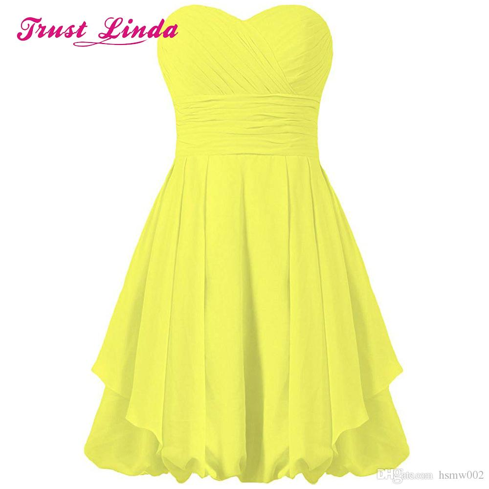 Charming Sweetheart Short Prom Dress Backless A-line Homecoming Cocktail Party Gown Custom Made