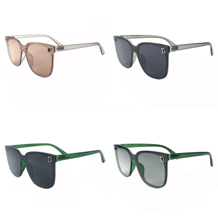 الجملة رخيصة السعر الجديد أنواع ملونة لطيف نظارات مختلفة الشكل البلاستيك الإطار الطفل نظارات شمسية صيف شاطئ الكبار نظارات # 722