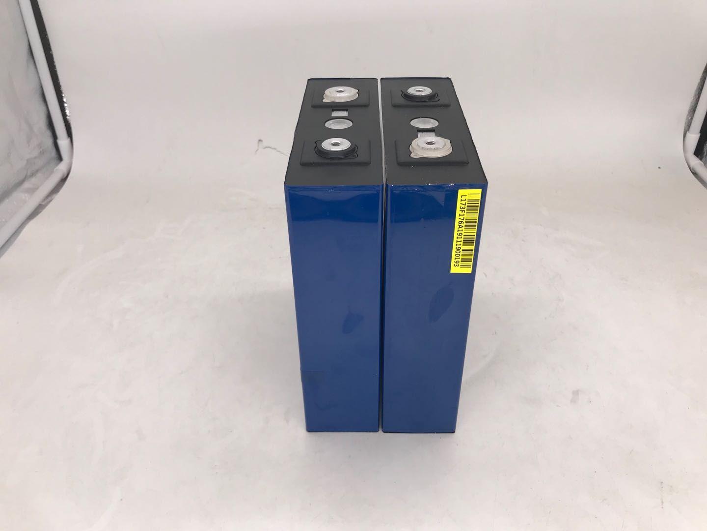 3,2 V Rechteck Lithium-Ionen-Akku Lifepo4 86ah Lithium-Batterie für Elektro-Rikscha