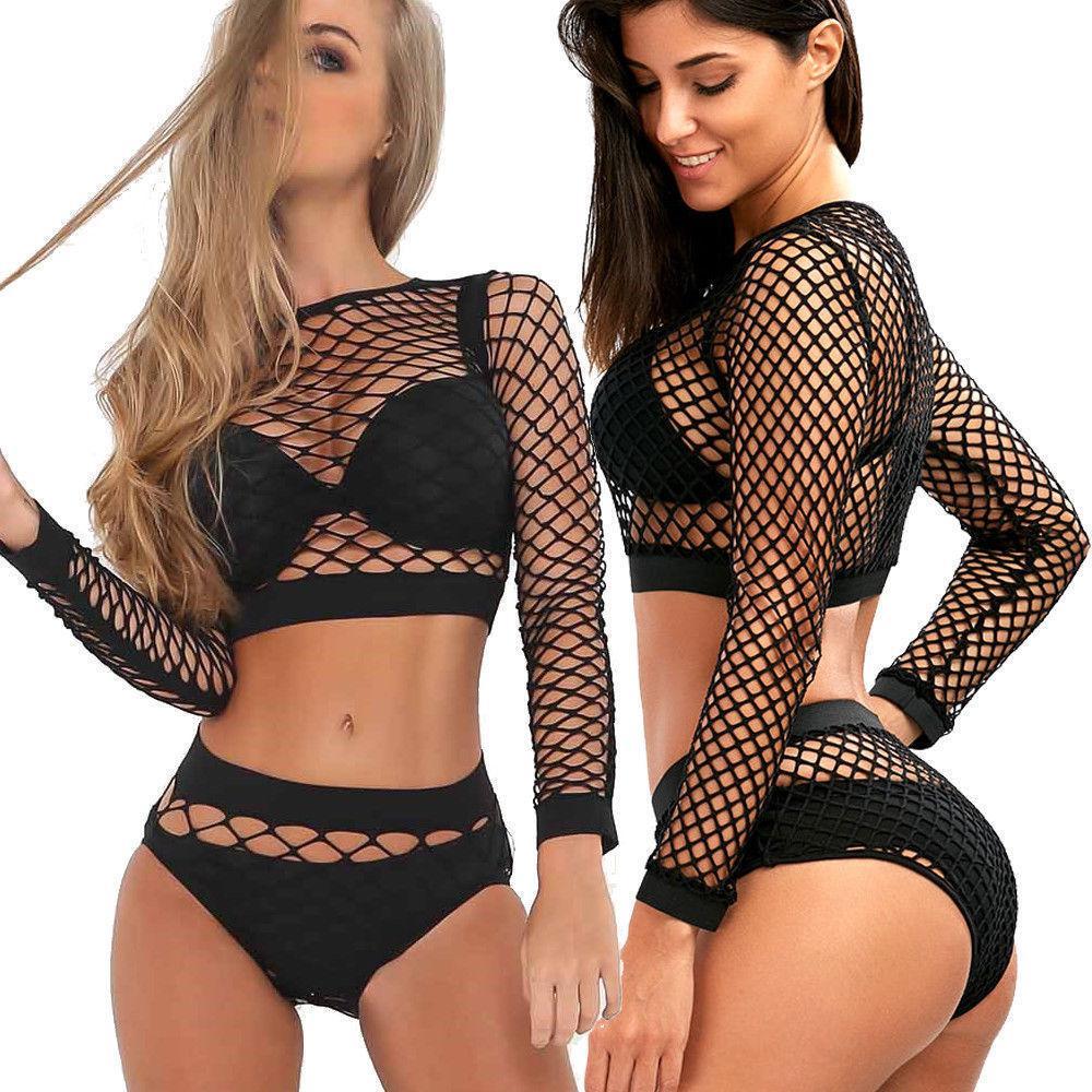 Sexy Summer Women Bathing Suit Cotton Crochet Bikini Cover Up Swimwear Black Beach Dress Summer Beach Wear Biquni Covers up