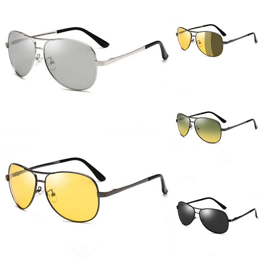 Caliente Oo9406 Ciclismo Gafas de Sutro moda de los hombres polarizados TR90 gafas de sol al aire libre Deporte de vasos de 8 colorido, Polariezed, transparente Le # 58
