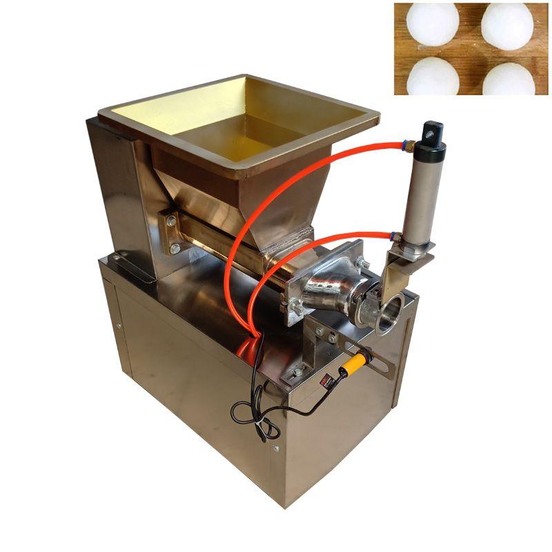 Kesme makinesi hamur, hamur dolum peynir indüksiyon prob pnömatik hassas kesim için yeni ticari otomatik hamur kesme makinası