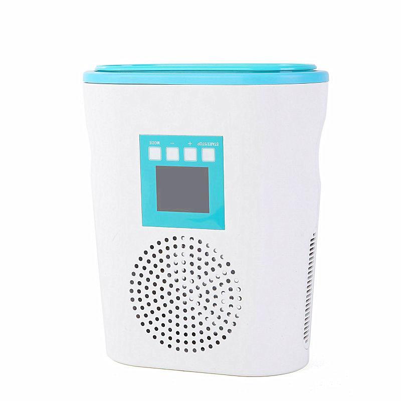 새로운 휴대용 미니 냉동 지방 체중 감소 기계 진공 지방 감소 냉동 요법 냉동 지방 냉장고 가정용
