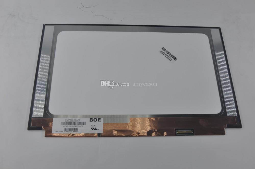 Original BOE NV156QUM-N32 15.6-Inch 3840*2160 LCD Display Screen NV156QUM-N32 Industrial Screen