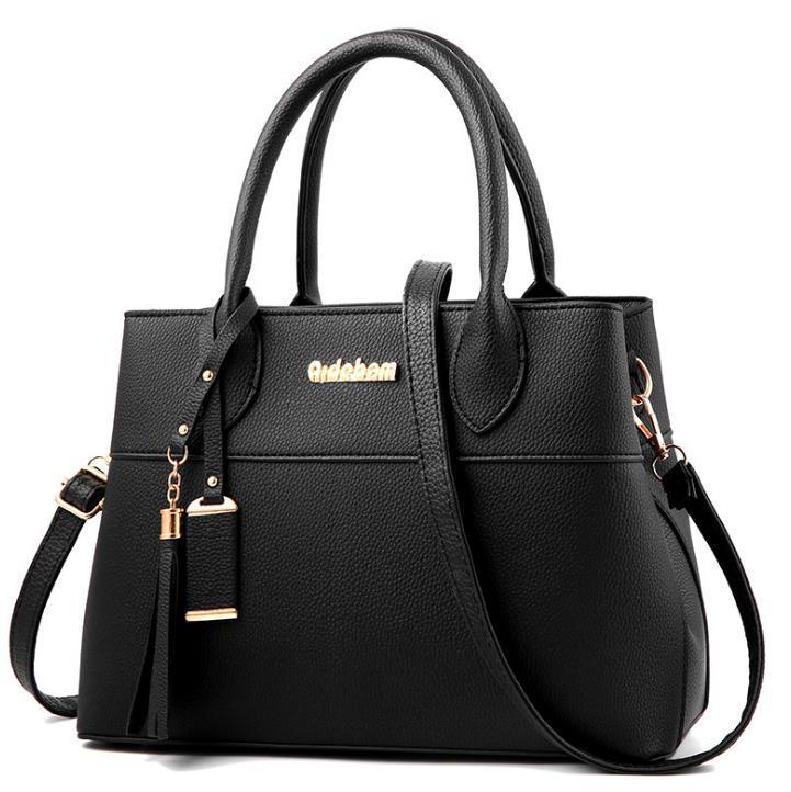 Mulheres saco Europeu e bolsa de moda de alto volume do saco assassino americano moda casual single-ombro bolsa mensageiro transversal do corpo