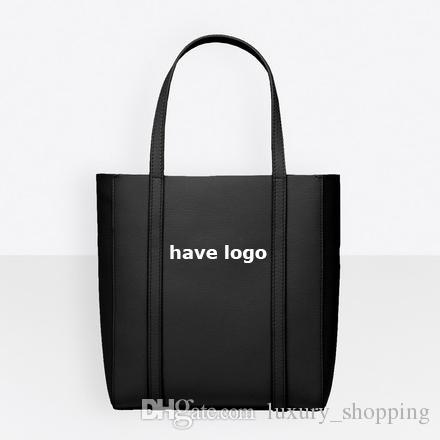 EVERYDAY حقيبة العلامة التجارية مصمم حقيبة حار بيع حقيبة يد فاخرة أزياء المرأة حقيبة يد عارضة حقيبة الكتف الكلاسيكية أسود أبيض