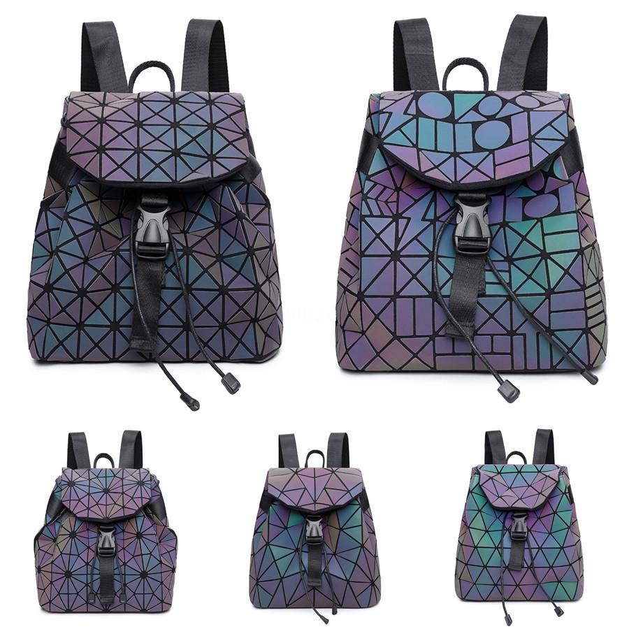 2020 Mochila de mochila de alta calidad para mujer bolsa de polvo bolsa de polvo bolsa de cuero Hombro de discoteca Soho con nueva diseñadora de mujeres # 951 QJCFR