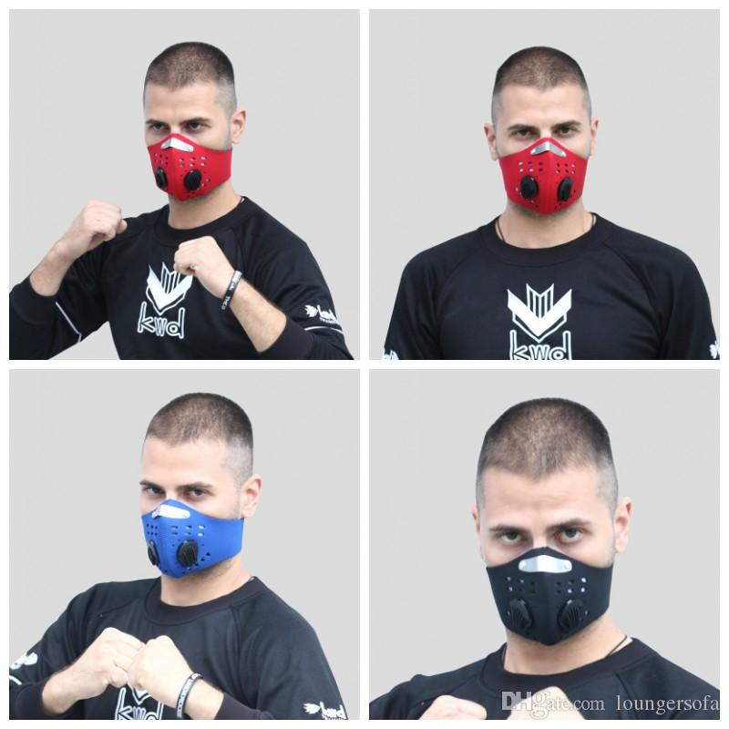 Wholesale Mouth Mask Protect Respirator Unisex Portable Face Mascherine Home Office Anti Dust Healthy Direct Selling 10fd H1