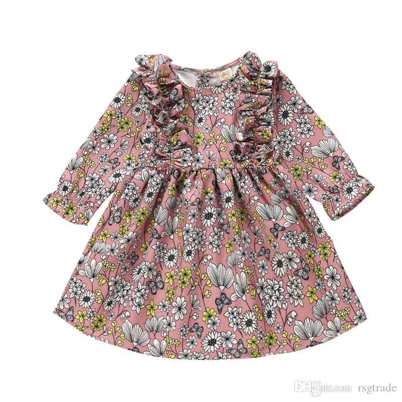 Robe B/éb/é Fille Noa Noa miniature Baby Fleur