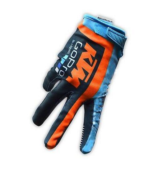 Les nouveaux gants d'équitation de vélo VTT hors route MX gants de moto hors route