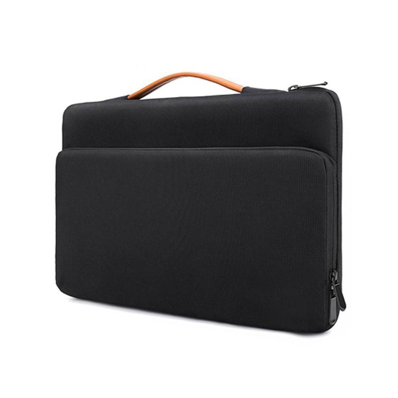 15.6 بوصة محمول كم حقيبة حقيبة الكمبيوتر الدفتري للماك بوك برو 13 حقيبة الكمبيوتر المحمول لإتش بي ديل أيسر XIAOMI