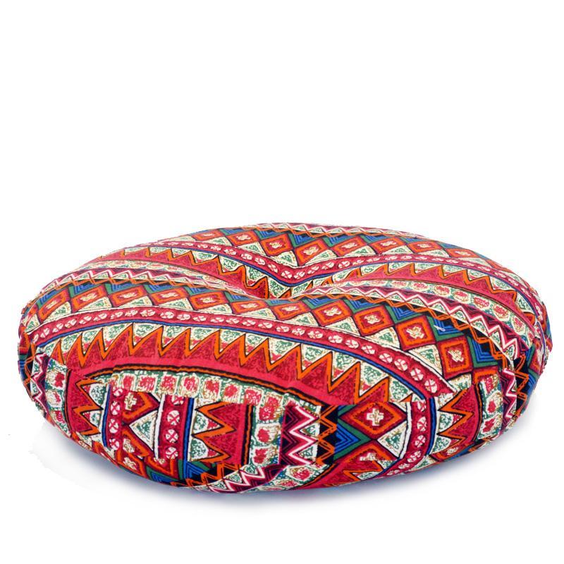 asian cushion Long floor