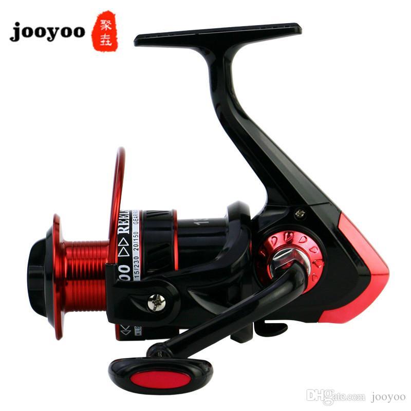 5.5:1 High Speed Fishing Reel Metal Head Fishing Reel Spinning Wheel Fish Wheel Fishing Line Sea Rod Sea Rod Sandpiper River