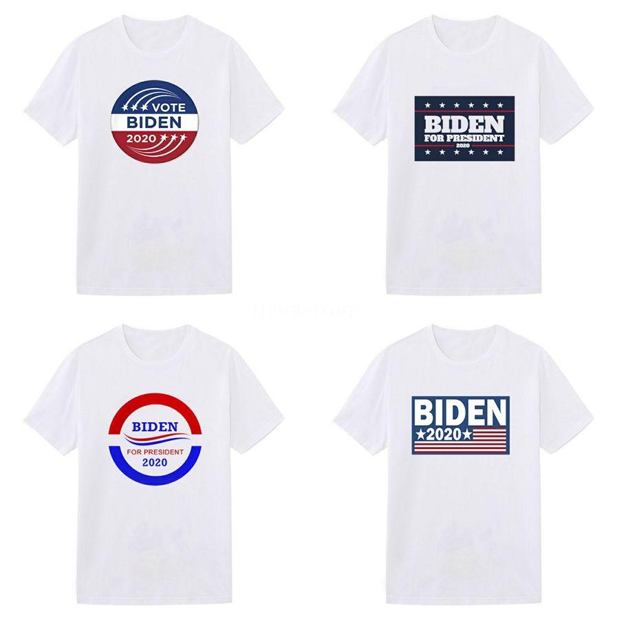 Nuevo 2020 hombres al por mayor Ropa de G Biden T-Shirts pantalla completa Impresión del tigre de Hip Hop Ropa hombre del diseñador camisas más el tamaño azul de color caqui 815