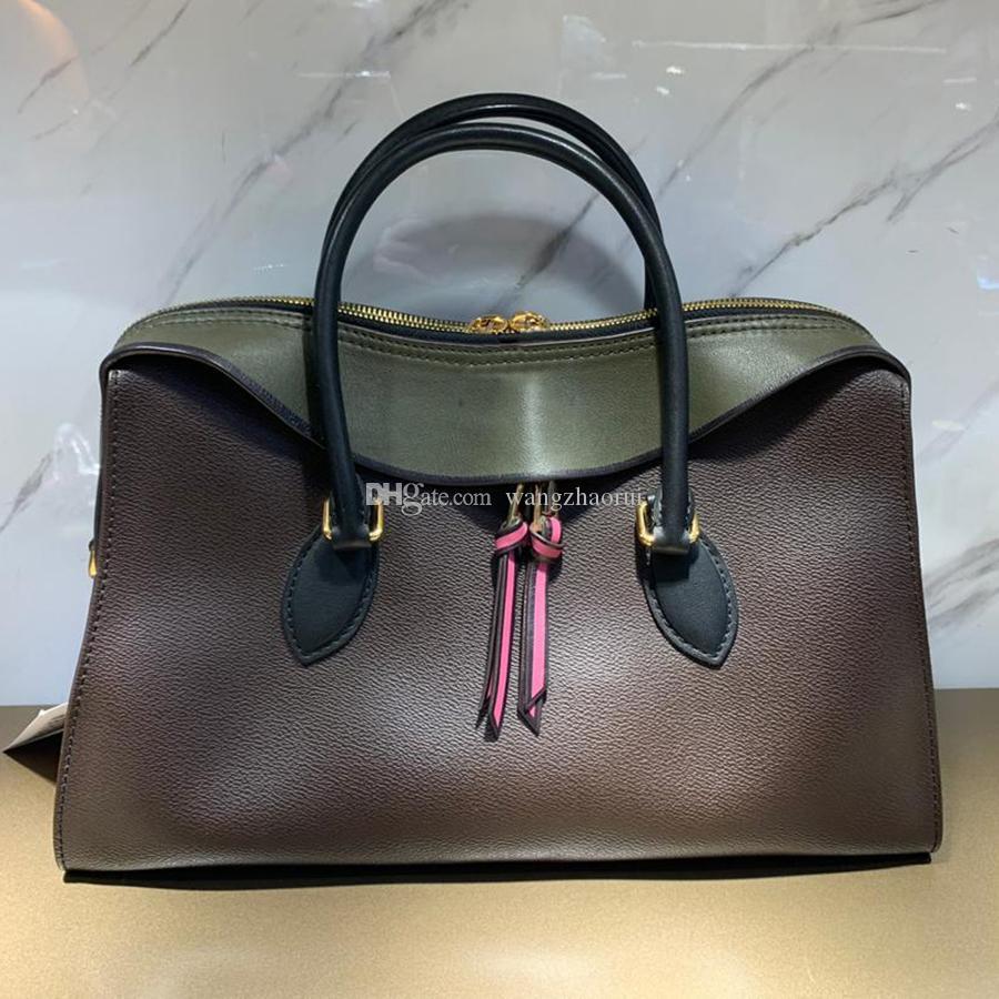 Конфеты мешок Высокое качество Тюильри плечо сумка натуральная кожа сумки женщина сумки повелительницы способа кошелек с коробкой B020