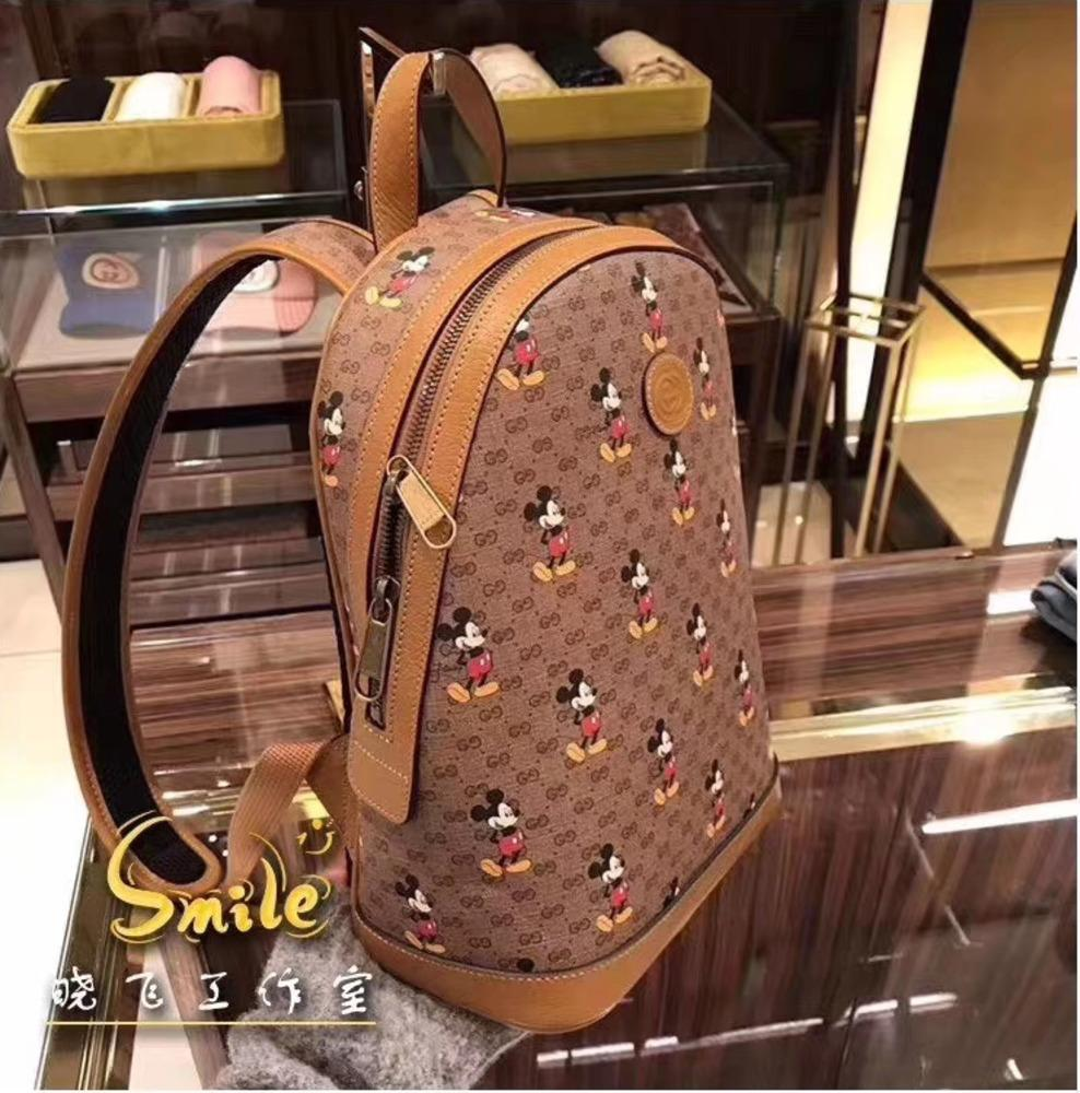 Quality Women Springs Backpacks High Grade Hardware Leather Mini Backpack Factory Price Backpacks Bagpack