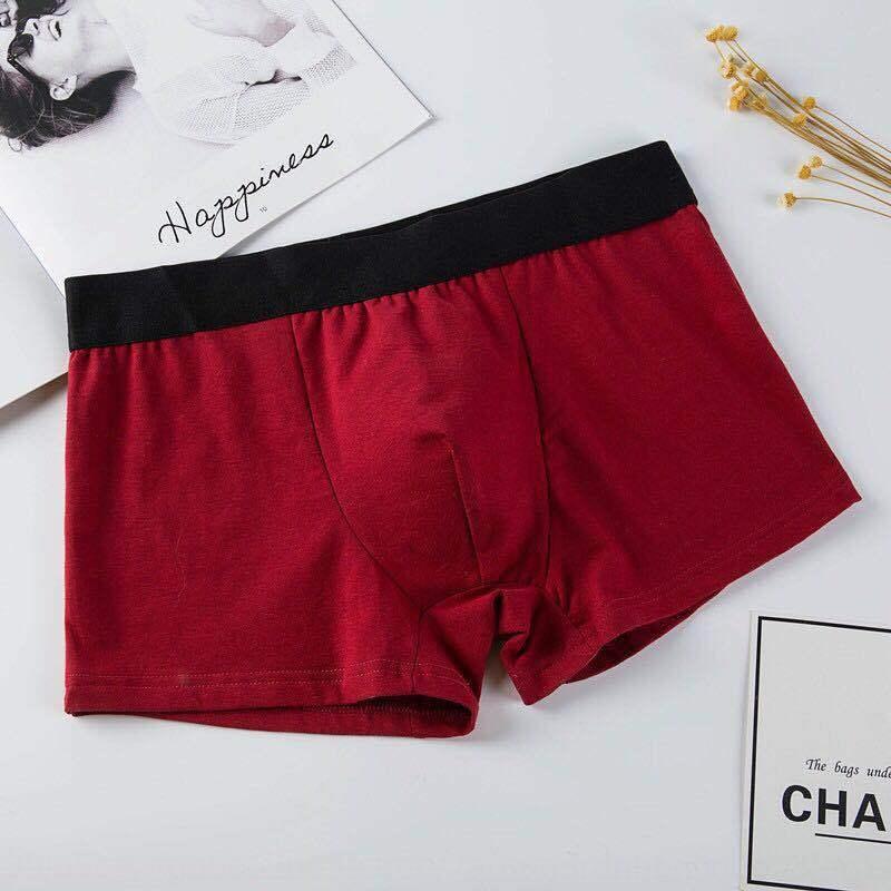 vente pure coton spécial sous-vêtements pour homme pantalons pur boxeur hommes sous-vêtements de coton pantalon boxeur vente spéciale